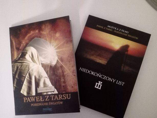 film Paweł z Tarsu cz.1 Pojednanie światów + muzyka do filmu