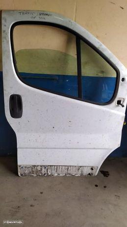 Porta Frente Direita Opel Vivaro / Renault Trafic