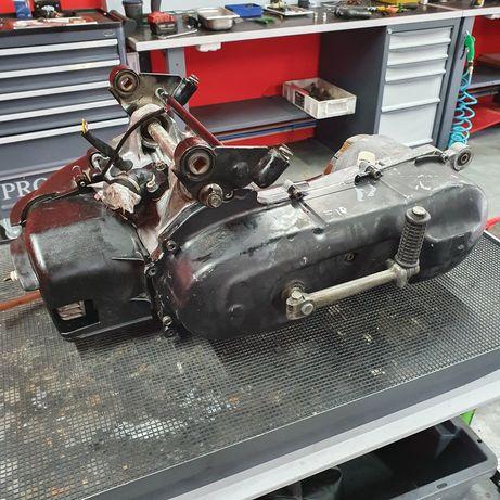 Мотор Yamaha Jog (artistic, aprio, 3kj, 5bm)