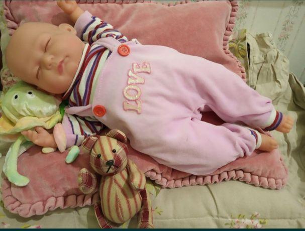 Куколка сплюшка, новая