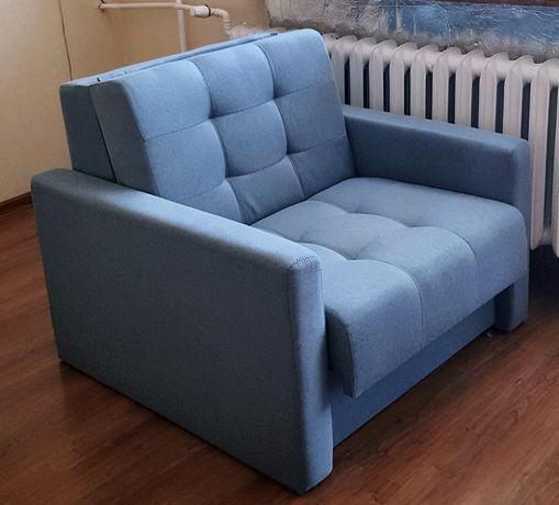 Sofa MONDO 1-osobowa, sofa rozkladana