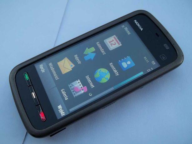 Telefon Nokia 5230 - Bardzo Ładna. WYSYŁKA GRATIS