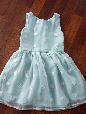 Sukieneczka, sukienka 98