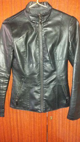 Куртка кож...зам