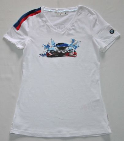BMW koszulka damska nowa XS/S