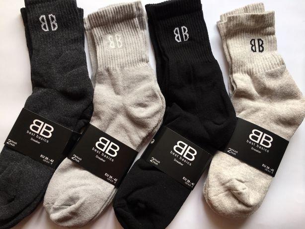 Носки шкарпетки чоловічі махрові