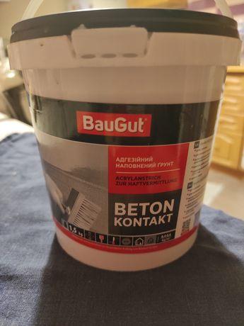 Beтон контакт BauGut