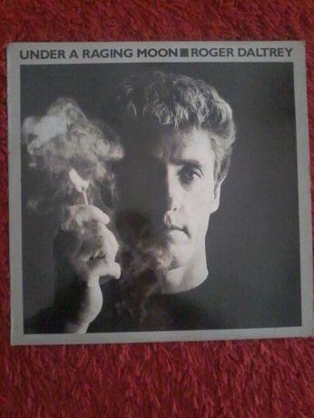 Roger Daltrey - under a raging moon (vinil)