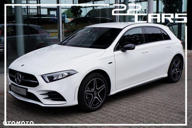 Mercedes-Benz Klasa A Dostępna Od Ręki A 200 Amg 2021 Rabat