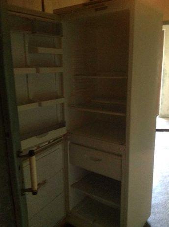 Холодильник минск 2х  камерный