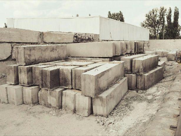 Блоки Плити Колонны Ригеля Кирпич