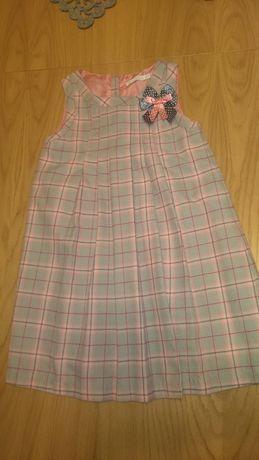 Sukienka Cool Club rozmiar 128