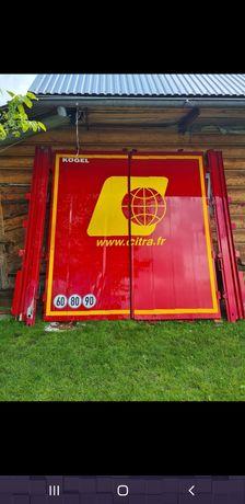 Drzwi Kogel 2014 rok