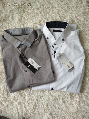 Рубашки чоловічі Celio, р.XL, нові