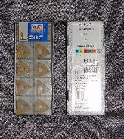 Płytka Iscar WNMG 432 TF 080408 IC9250