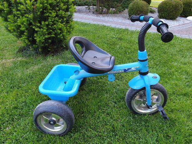 Rower 3 kołowy,trójkołowy