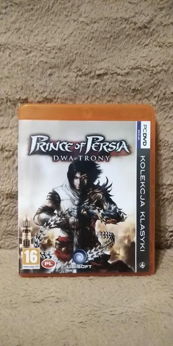 Prince of Persia Dwa Trony. Pabianice - image 1