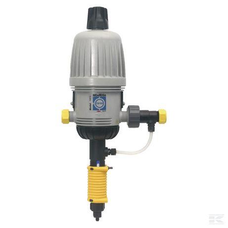 Pompa dozująca 0.3-2 % MixRite 2.5 z obejściem wewnętrznym