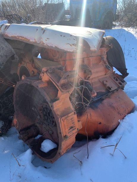 Двигатель мотор СМД60 СМД 72