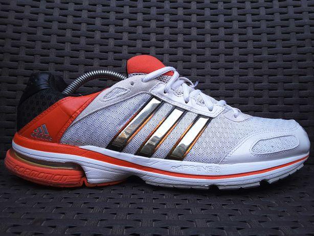 Adidas 44pазмер 28см Мужские беговые nike кроссовки Asics Gel