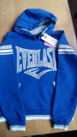 NOWA bluza Everlast Anglia rozmiar XL Boy