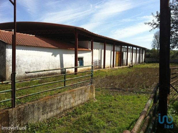 Moradia - 22775 m² - T2