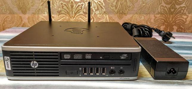 Міні ПК Компьютер HP LG Asus Dell Acer Lenovo Ноутбук Неттоп Xiaomi
