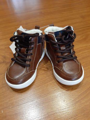 Демі черевички H&M 18-19p