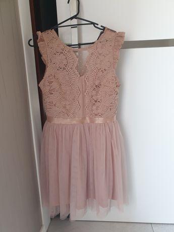 Sukienka wieczorowa roz. L