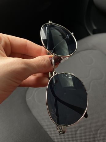 Сонцезахисні окуляри Ray Ban