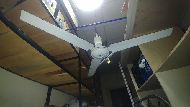 Вентилятор стельовий
