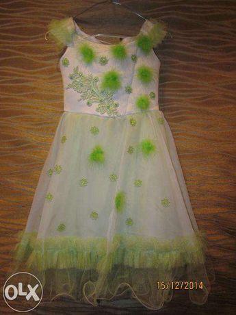 Детское платье для утренника