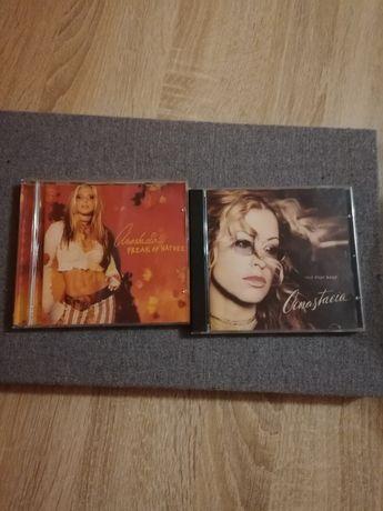 Anastazia albumy CD