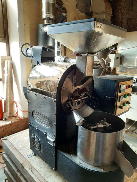 Ростер для кави газовий 2,5kg