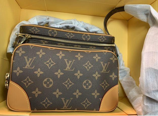 Продам сумку Louis Vuitton