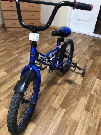 Велосипед STERN ROCKET 16 R