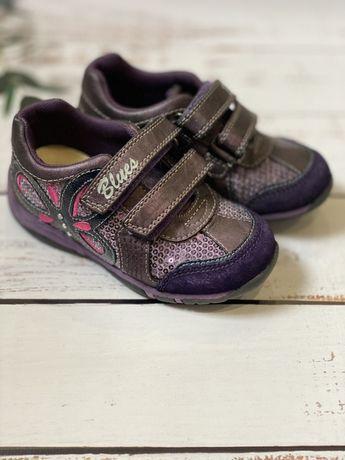 Ботинки Chicco  для девочки  26 размер