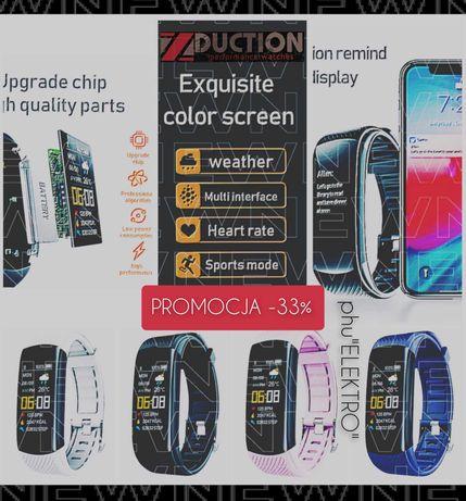 PULSOMETR Smartwatch -33% DUCTION Z5s VAT OPASKA xiomi samsung PREZENT
