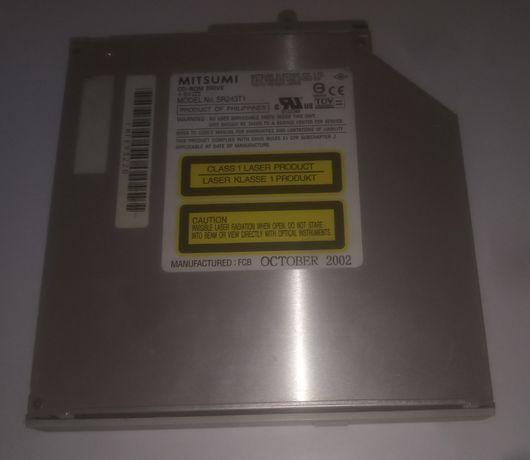 CD дисковод ноутбука