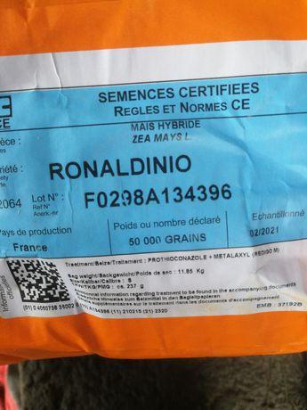 Kukurydza Ronaldinio