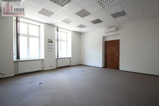 Reprezentacyjne biuro w pobliżu Wawelu Stare Miasto ul. Zwierzyniecka