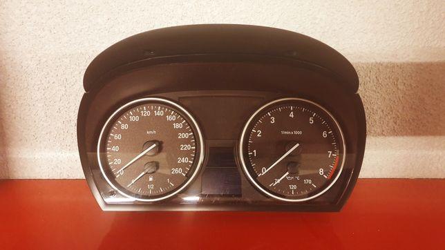 licznik zegary BMW E90 E92 E93 335i 335