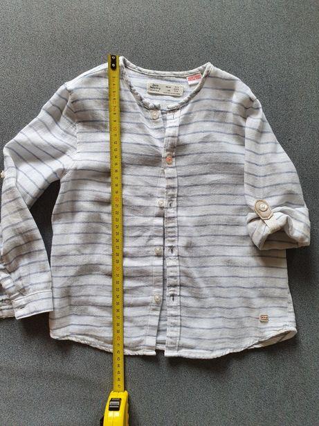 Koszula Zara BabyBoy r.104