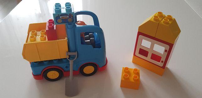 Lego Duplo 10529 Wywrotka ciężarówka