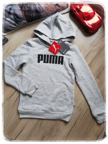 Nowa bluza Puma 140 cm