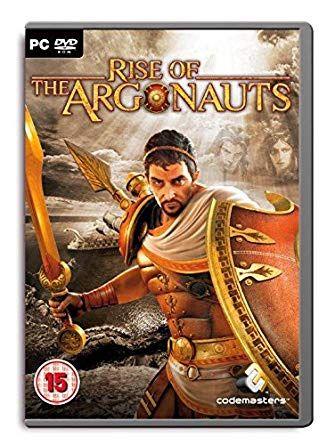 Jogo PC Rise of the Argonauts