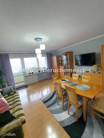 Mieszkanie, 65 m², Włocławek