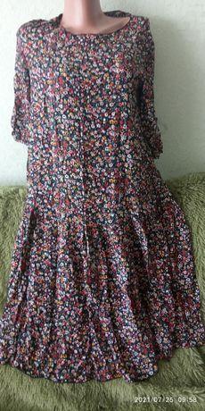 Фирменное платье vovk