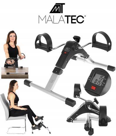 Міні велотренажер з дисплеєм/Тренажер для реабілітації