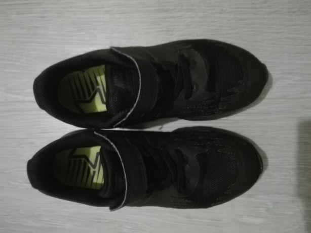 Buty firmy Nike